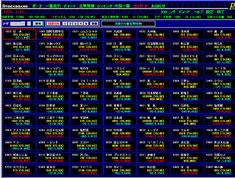 リアルタイム株価ソフト ストックボード無料お試しキャンペーン